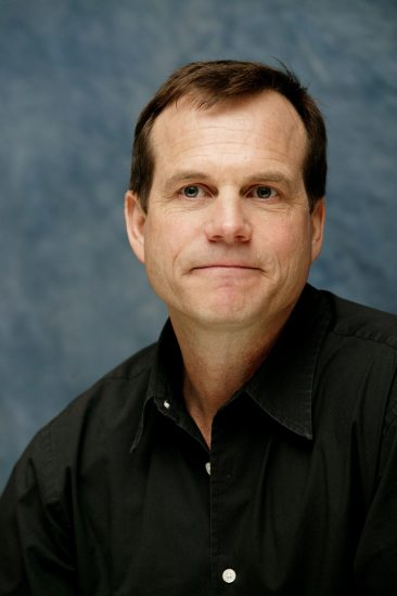 """Bill Paxton promoting """"Big Love"""" in Beverly Hills, California on June 6, 2007*** NO TABS / SKIN MAGS *** NO ITALY *** NO SALES TO AMI PUBLICATIONS *** EMBARGOED IN THE USA UNTIL SEPTEMBER 6, 2007 *** © Armando Gallo / Retna Ltd."""