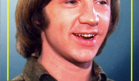 2/21/2019 - Peter Tork dies at 77