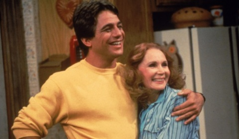 3/1/2019 - 'Who's the Boss?' star Katherine Helmond dead at 89